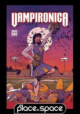 Vampironica Vol 01 - Softcover