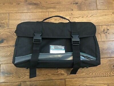 large Kane Gas Analyser Carry case carry bag soft carrying case