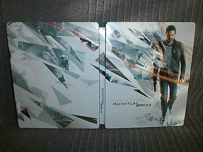 Quantum Break Pas de jeu, no game