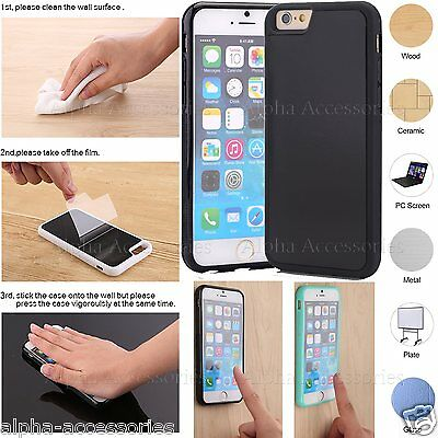 coque ventouse iphone 6