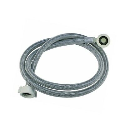 Safety Inlet Hose Washing Machine Top Loader Original Miele 7010550 without Wps