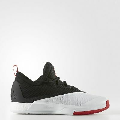 6271c8783aa0 Adidas James Harden Crazylight Boost 2.5 Low Men s Basketball Shoes - B42728