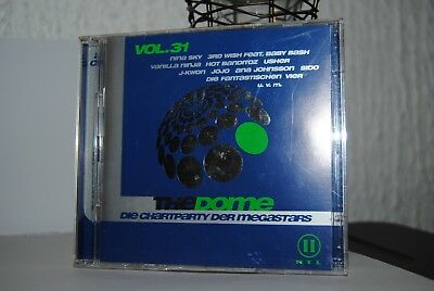 THE DOME Vol.31 - Sampler (Do-CD)