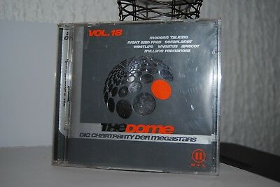 THE DOME Vol.18 - Sampler (Do-CD)