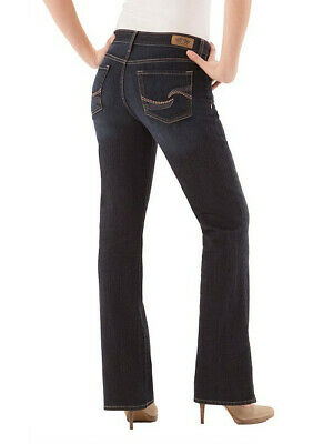 98907d1db4ab6 Signature by Levi Strauss & Co. Women's Stretch Modern Boot Cut Jeans ...