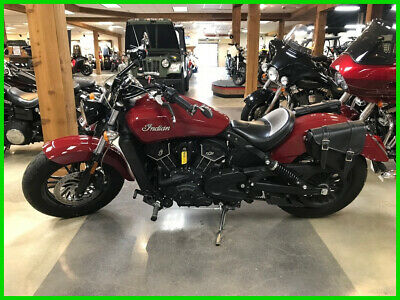 2016 Indian Scout Sixty 2016 Indian Scout Sixty Used