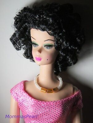 Necklace Jewelry for Barbie Fashion Royalty Integrity Silkstone Model Muse Doll