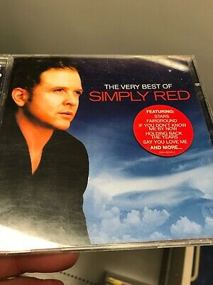 The Very Best Of Simply Red von Simply Red | CD | Zustand sehr gut