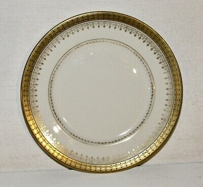 Bread & Butter Plate by Wm Guerin & Co. Paris & Limoges