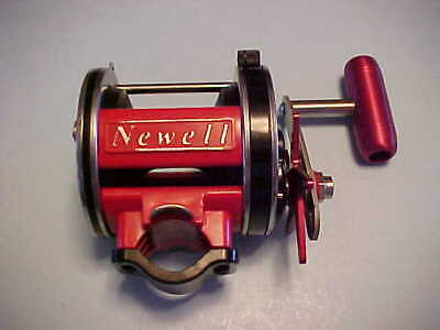 NEWELL REEL PARTS (LOT #3)- Assorted Fishing reel Parts