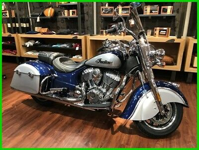 2017 Indian Springfield  2017 Indian Springfield New