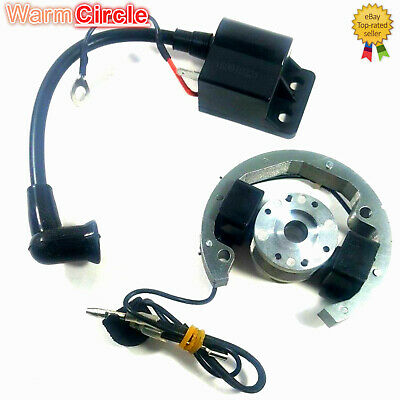 Hot Ktm50 High Output Stator Rotor+Ignition Coil Kit Ktm50 Sx Pro Adventure New