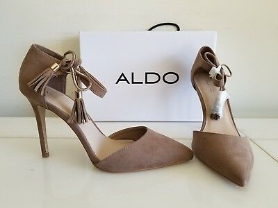 3338f27b4d9b NEW Women s Shoes ALDO FASHIONABLE POINTY TOE D ORSAY PUMP