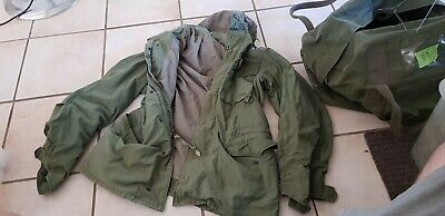 AUSTRALIAN ARMY Field jacket (US MADE)