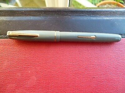 Waterman W2 Fountain Pen