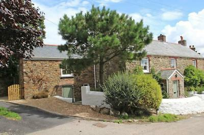 Idyllic Holiday Cottage Cornwall 30/03-06/04 nr St. Agnes; village close to sea