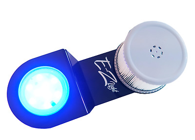 MSpa Clever Spa Light for portable hot tubs and spas