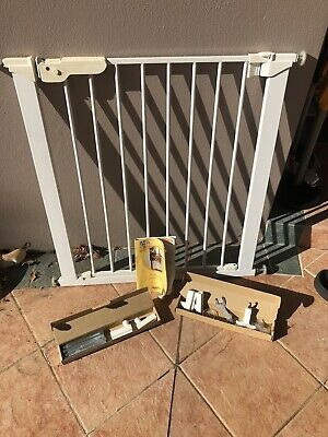 Child safety gate Extensions