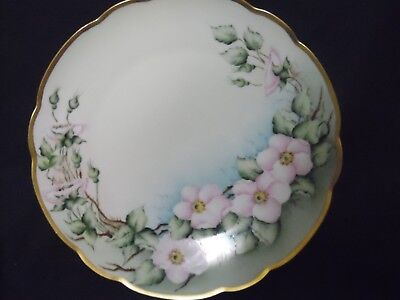 Pottery Objective Vintage 35 Piece Alfred Meakin Myott Dinner Service Summer Flower Design