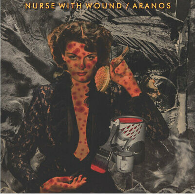 Nurse With Wound - Acts Of Senseless Beauty / Santoor 2CD (Current 93) NEW !!