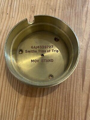 Smiths Time Of Trip Movement Stand - 6A/4339727