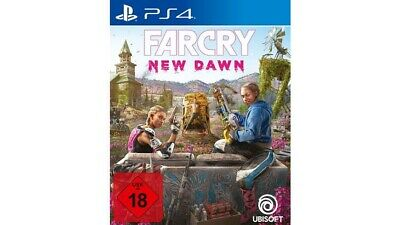 Far Cry New Dawn Deutsch TOP (PS4)