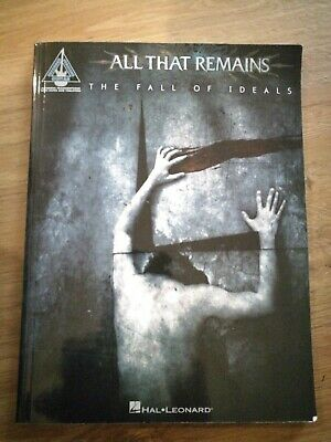 All That Remains Songbook
