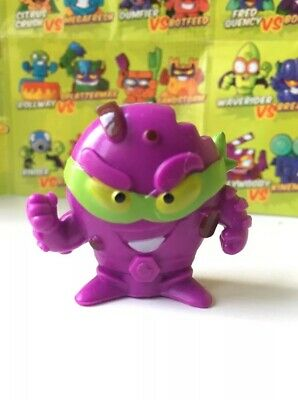 Super Zings Rivals of Kaboom Series 3 - Joe Cookie (#216)