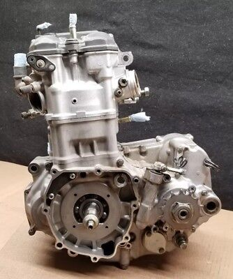 2000 - 2007 Suzuki DRZ 400 E Engine Motor Great Runner DRZ400 TESTED! NICE!