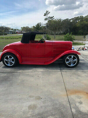 1931 Ford Model A  1931 Ford Roadster