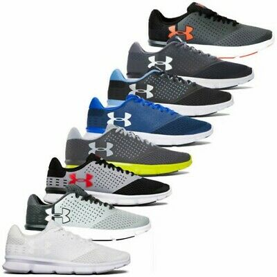 huge selection of e1fda bd97c Under Armour Hommes Ua Micro G Vitesse Rapide 2 Baskets Fitness Chaussures  54%