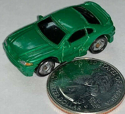 Micro Machines Vehicle Ford 1969 GT-500 Shelby Mustang Car CombineSHIPYourChoice