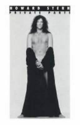 Private Parts  (NoDust) by Howard Stern