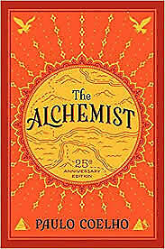 The Alchemist by Paulo Coelho 2014  📧⚡Email Delivery(10s)⚡📧