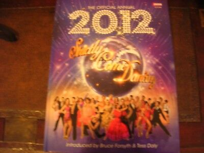 Strictly Come Dancing Annual 2012