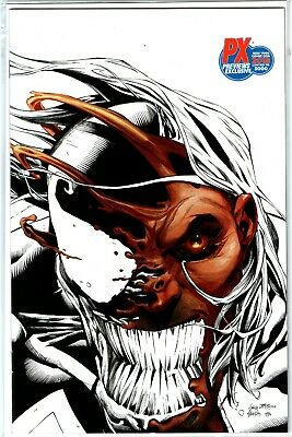 Venom (2018) #7 LGY#172 Variant Cover PX NYCC Limited to 1/3000!!