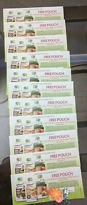 Sprout Organic Baby or Toddler Food Coupons max value $1.89 (11 total) baby food