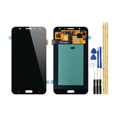 OLED For Samsung Galaxy J7 2015 J700F/M/H/DS LCD Display Touch Screen Digitizer