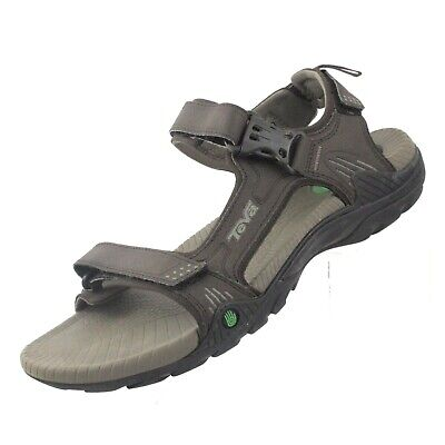 a9004702c9397a Teva Toachi 2 Hiking Sandals Dark Brown 4155 Slingback Mens Size 10