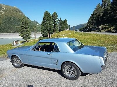 !!! Ford MUSTANG 1966 !!!