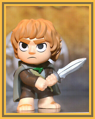 Funko LORD OF THE RINGS Mystery Minis SAMWISE Free Shipping