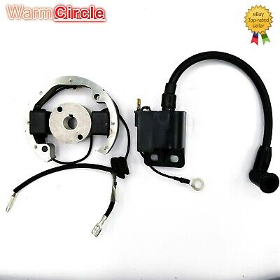 Magneto Stator Rotor Ignition Coil Flywheel For Ktm 50 Sx Adventure Trail New