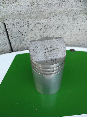 N.O.S piston diametre 46 mm PEUGEOT P53 100CM3 BMA MOTO