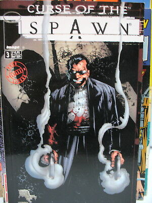 Curse of the Spawn 3