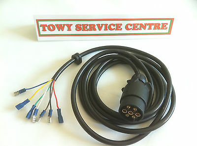 Ifor williams style DP120 horsebox HB 505 HB 510 suzi cable