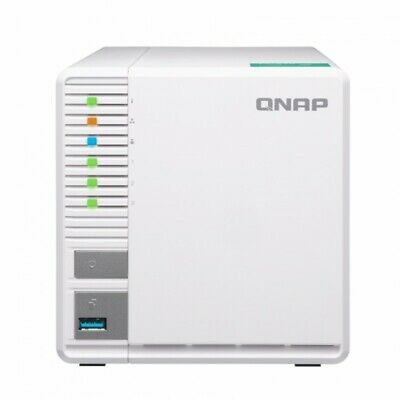 QNAP TS-328 3 Bay Network Attached Storage