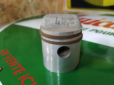 N.O.S piston MOTOBECANE MOTOCONFORT PONEY 44.5 mm mobylette bma