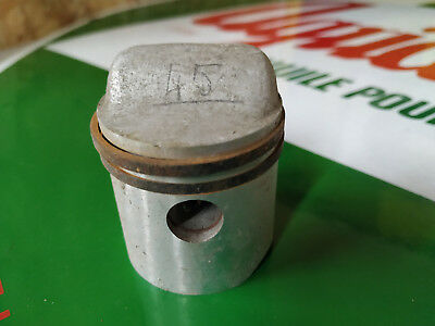 N.O.S piston MOTOBECANE MOTOCONFORT PONEY 45 mm mobylette bma