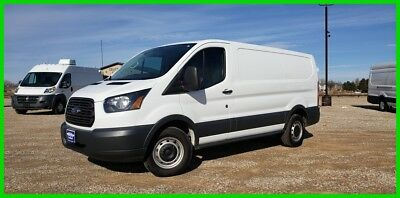 2015 Ford Transit-150  2015 Ford Transit T150 local trade in, very clean
