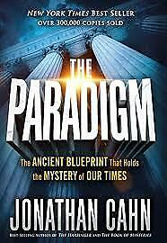 The Paradigm by Jonathan Cahn 📧⚡Email Delivery(10s)⚡📧